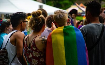 Behavioral & Mental Health Concerns in the LGBTQ+ Community