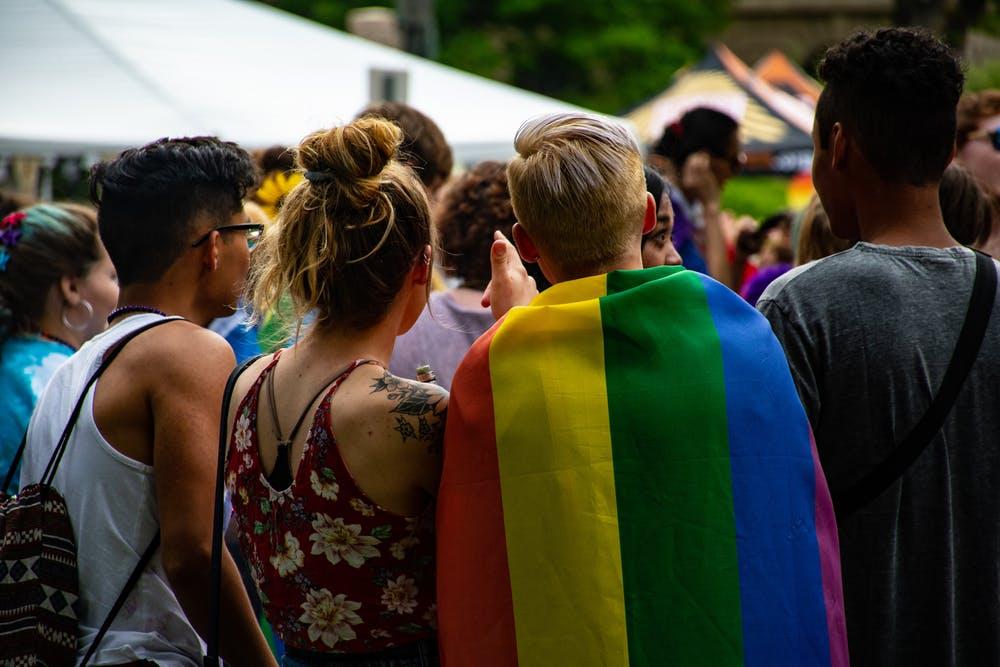 Behavioral & Mental Health Concerns in the LGBTQ+ Community