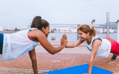 Using Exercise to Help Treat Depression