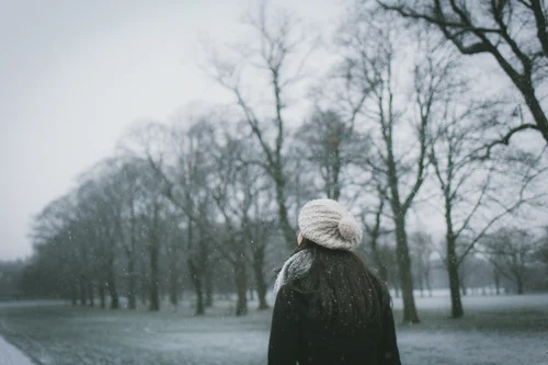 How to Recognize and Find Help for Seasonal Affective Disorder (SAD)