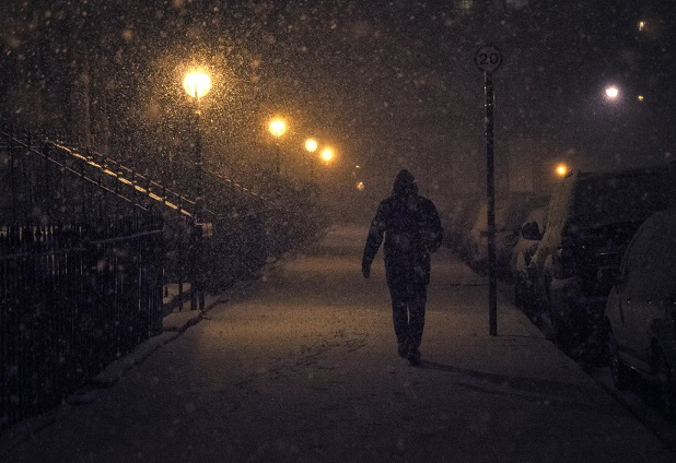 Tips For Dealing With Seasonal Affective Disorder (SAD) During COVID-19