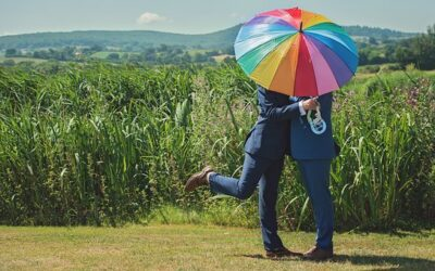 LGBTQ+ Mental Health: Why are There Higher Rates of Mood Disorders
